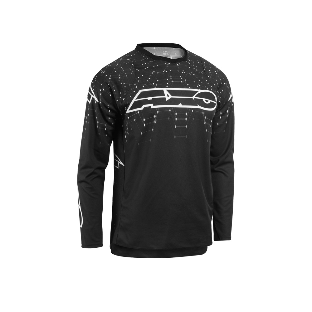 Camiseta enduro offroad GALAXY