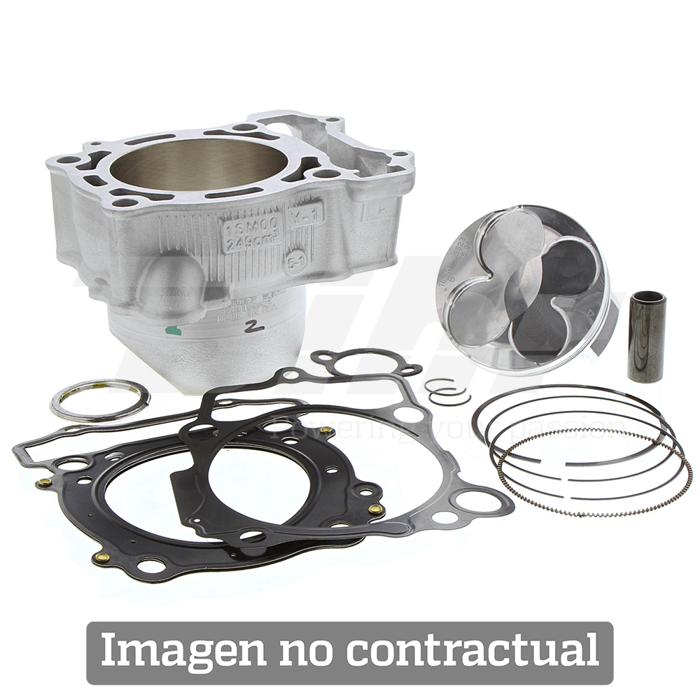 Cilindro motor completo hc medida standard 30012-K02HC