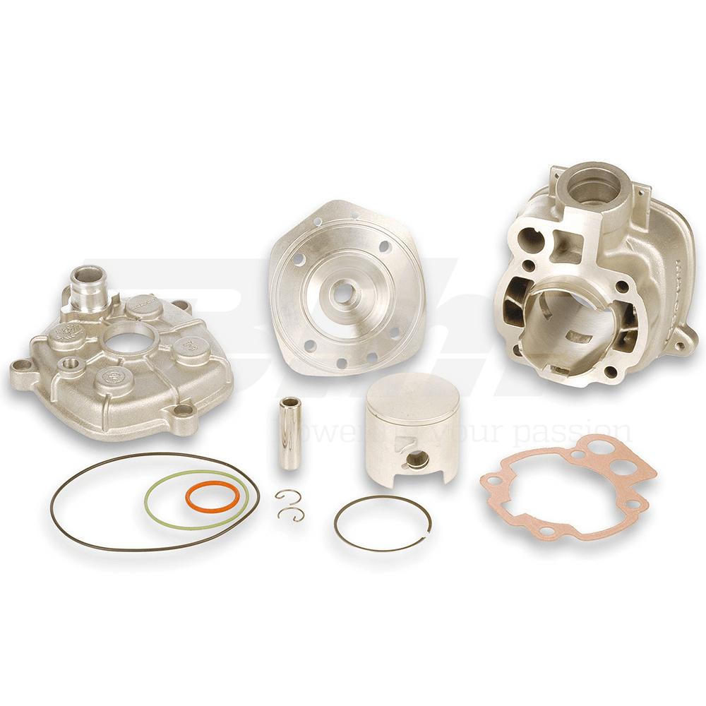 Kit de motor cilindro y piston culatín desmontable Ø50 AM6 MHR TEAM 3112386