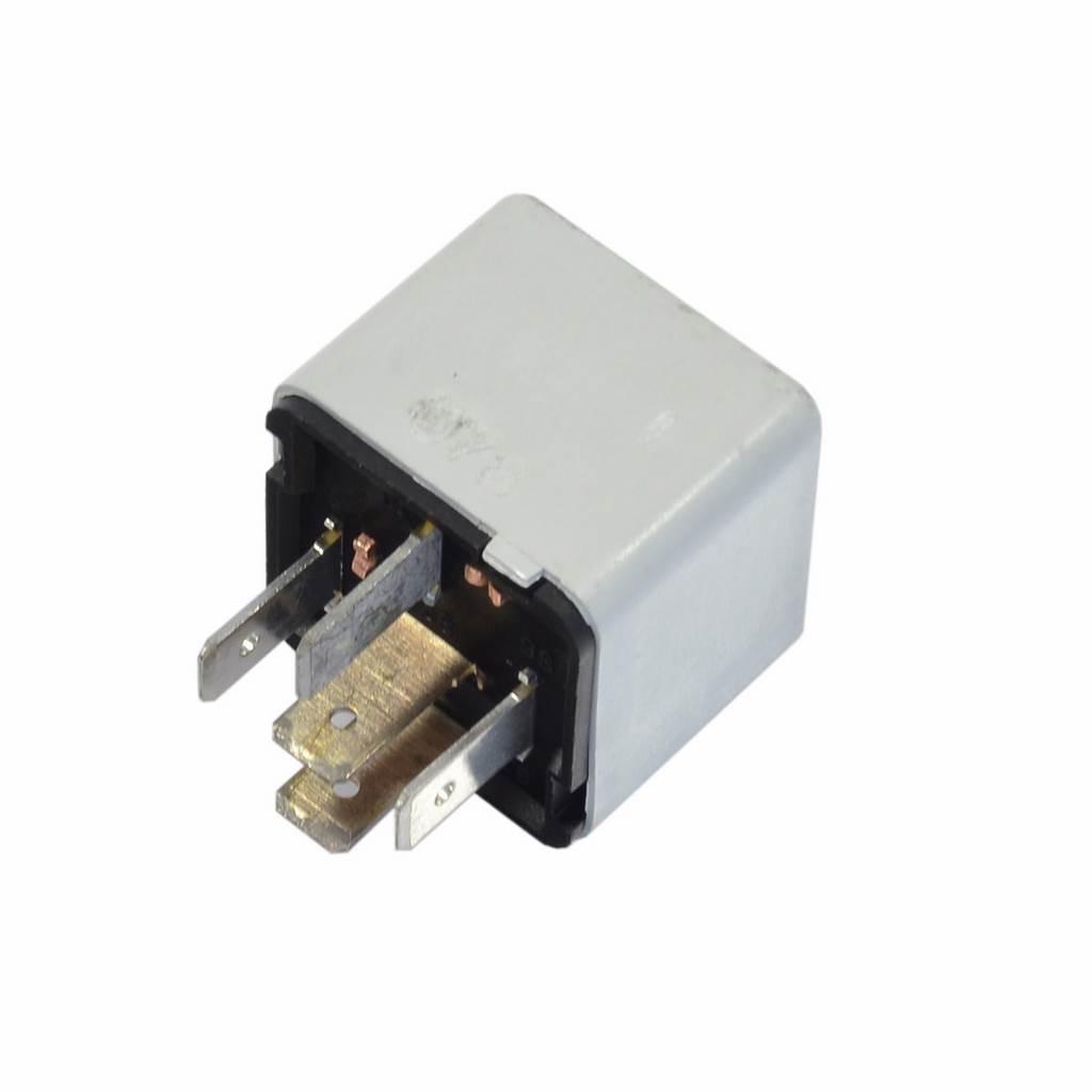 Rele-intermittenza-per-intermiettenti-compatibile-con-PIAGGIO-Vespa-GTV-Via-Mont miniatura 2