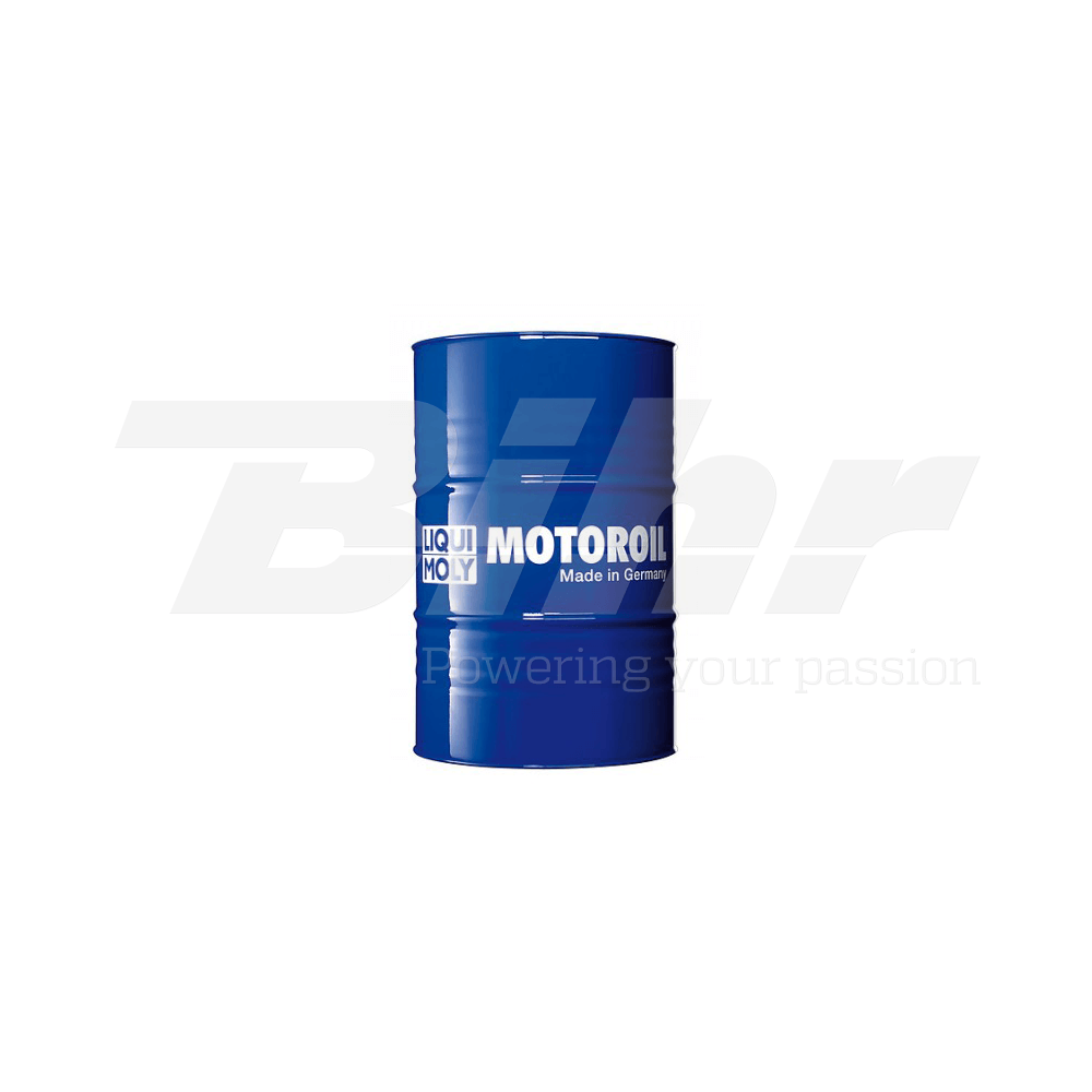 Aceite lubricante motor 205L aceite Motorbike 4T semi-sintético 10W-40 Street 1568