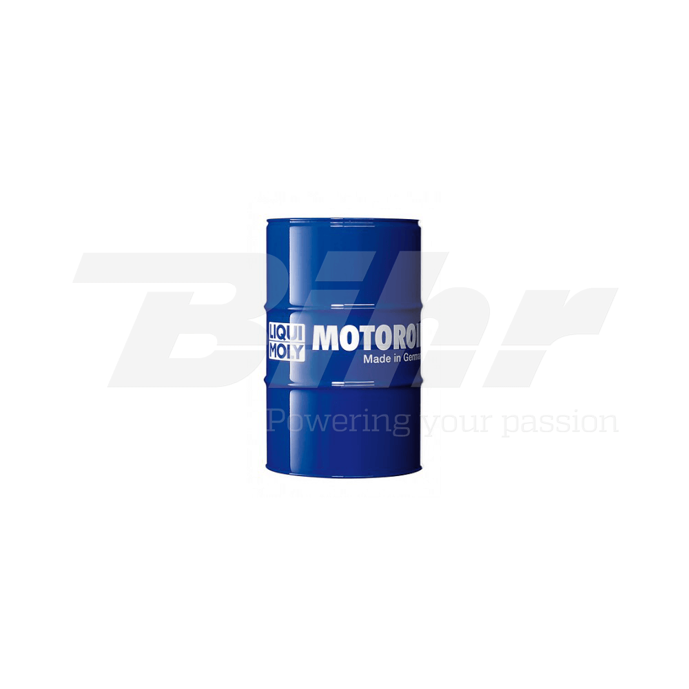 Aceite lubricante motor 205L aceite Motorbike 4T sintético 5W-40 Street Race 2594