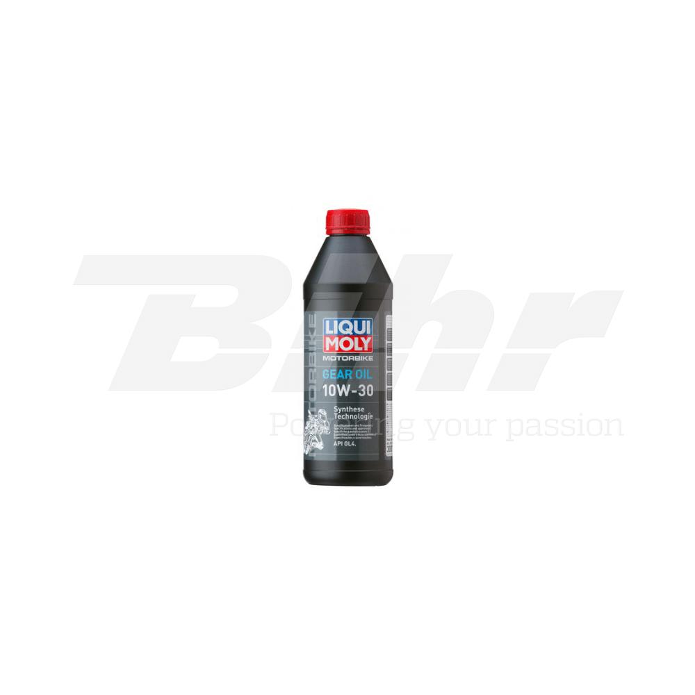 Aceite lubricante transmisiones cambio diferenciales 1L Motorbike 10W-30 3087
