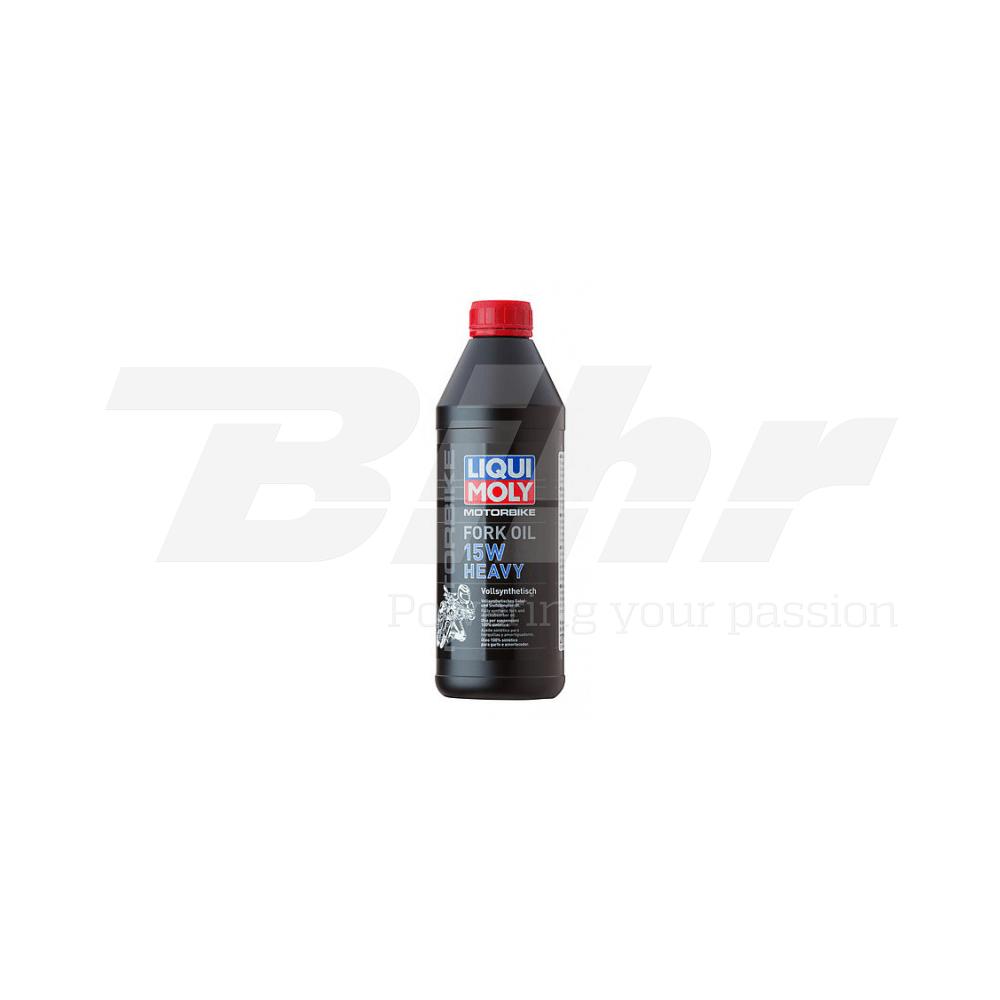 Aceite hidraulico para horquillas suspension 1L 15W 2717