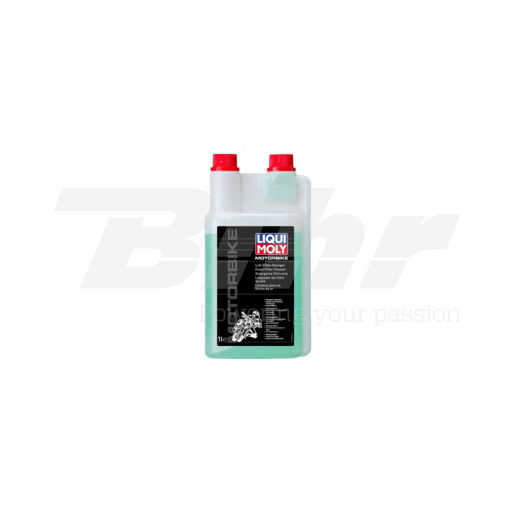 Luchtfilter cleaner 1L 1299