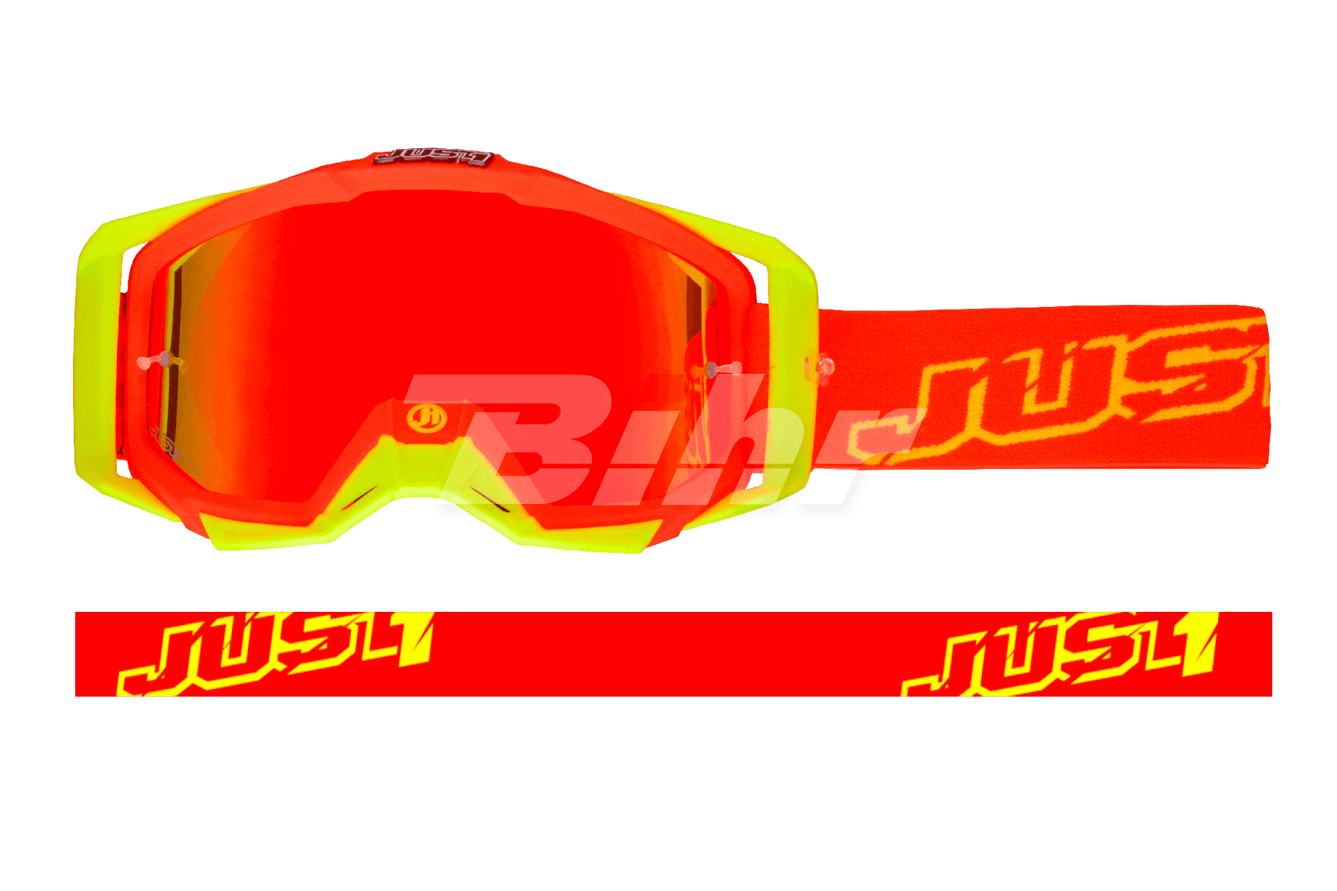 Gafas Just1 Iris Neon