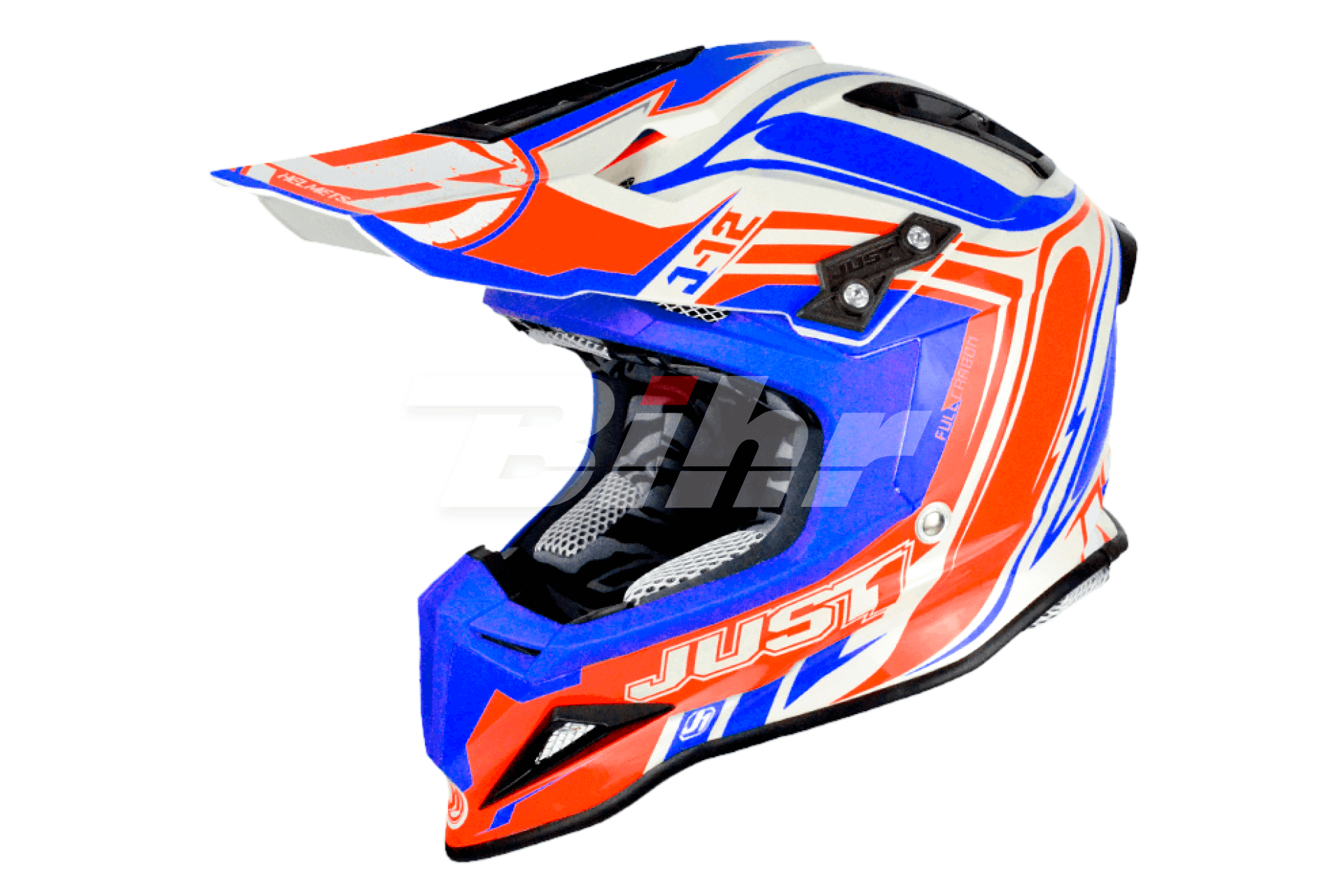 Casco  J12 Flame