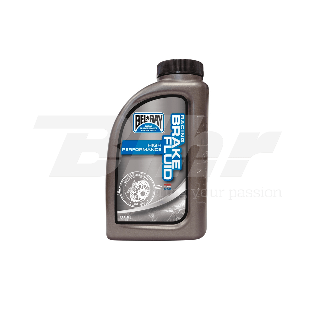 Liquido de frenos biodegradable 355 ml Racing Brake Fluid