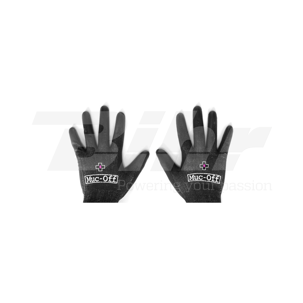 Par de guantes trabajo by Mechanix