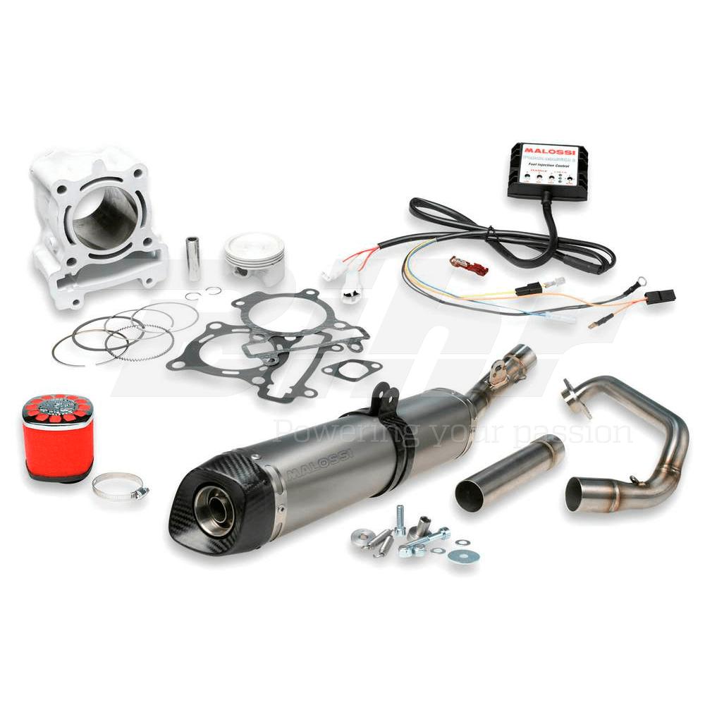Kit de motor completo y tubo de escape Especial Cup 4916676
