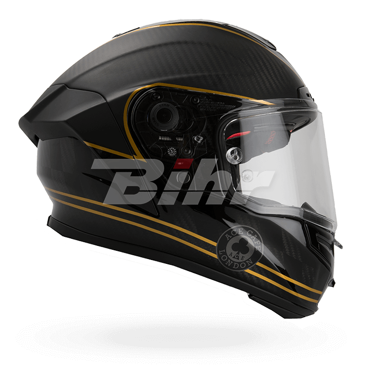 Casco Race Star Ace Café