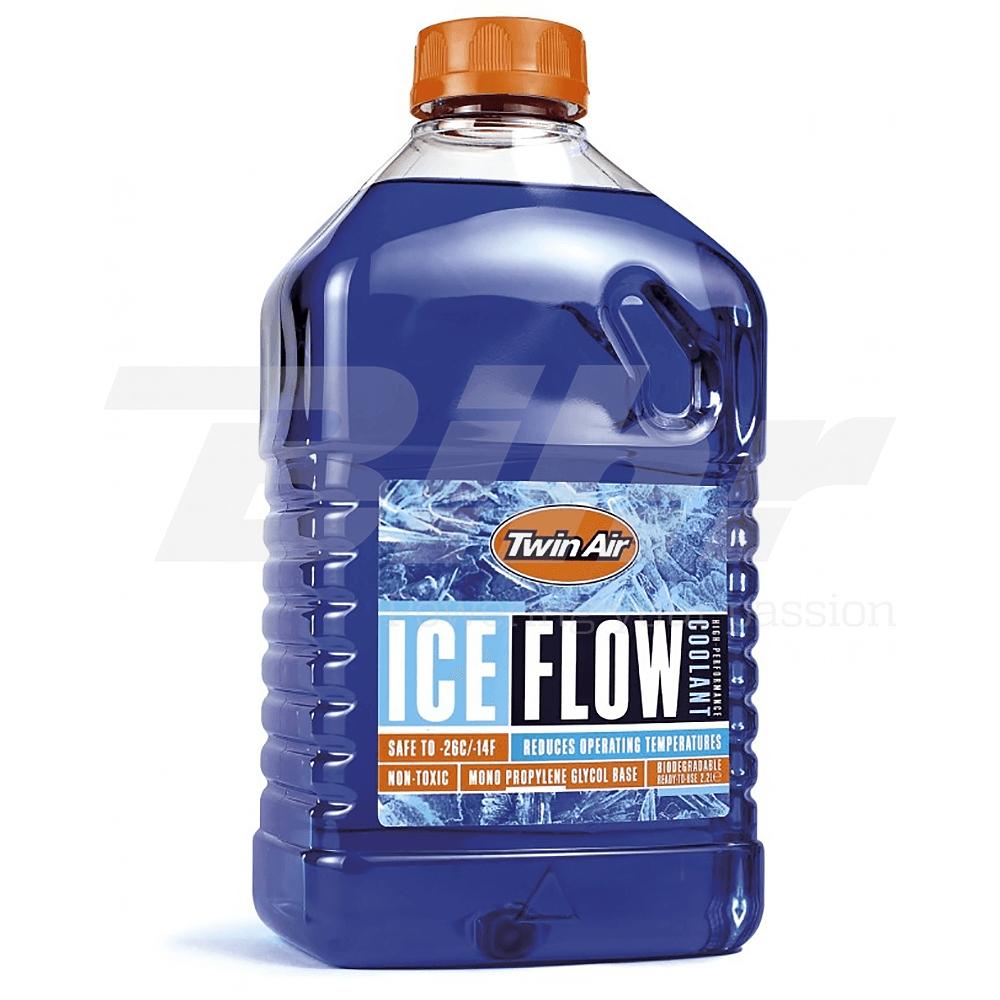 Garrafa liquido refrigerante  2,2L Iceflow 159040