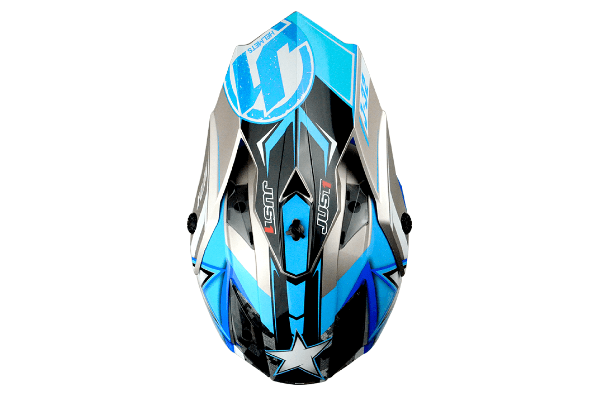 Casco J32 Moto X