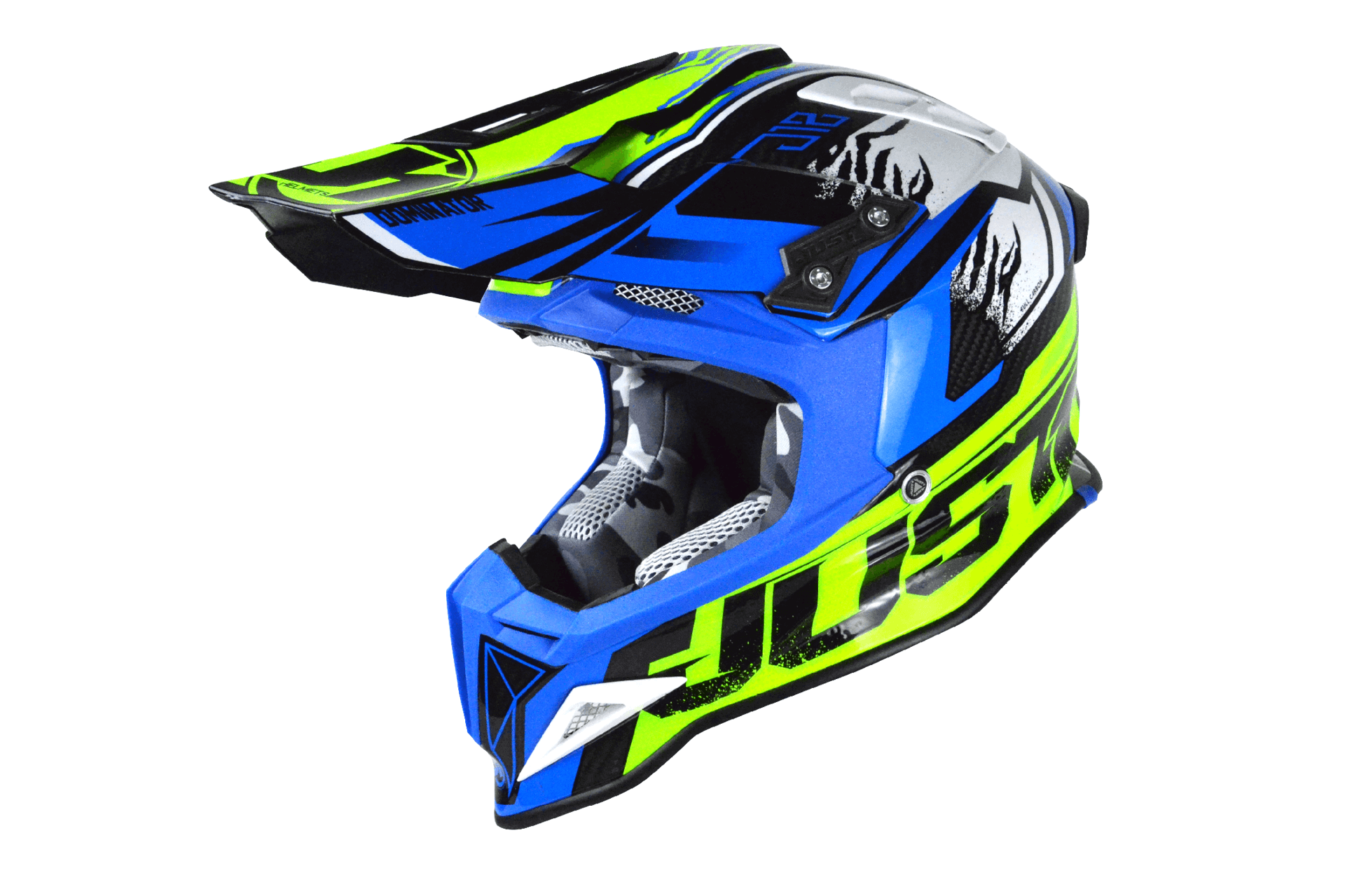 Casco J12 Dominator