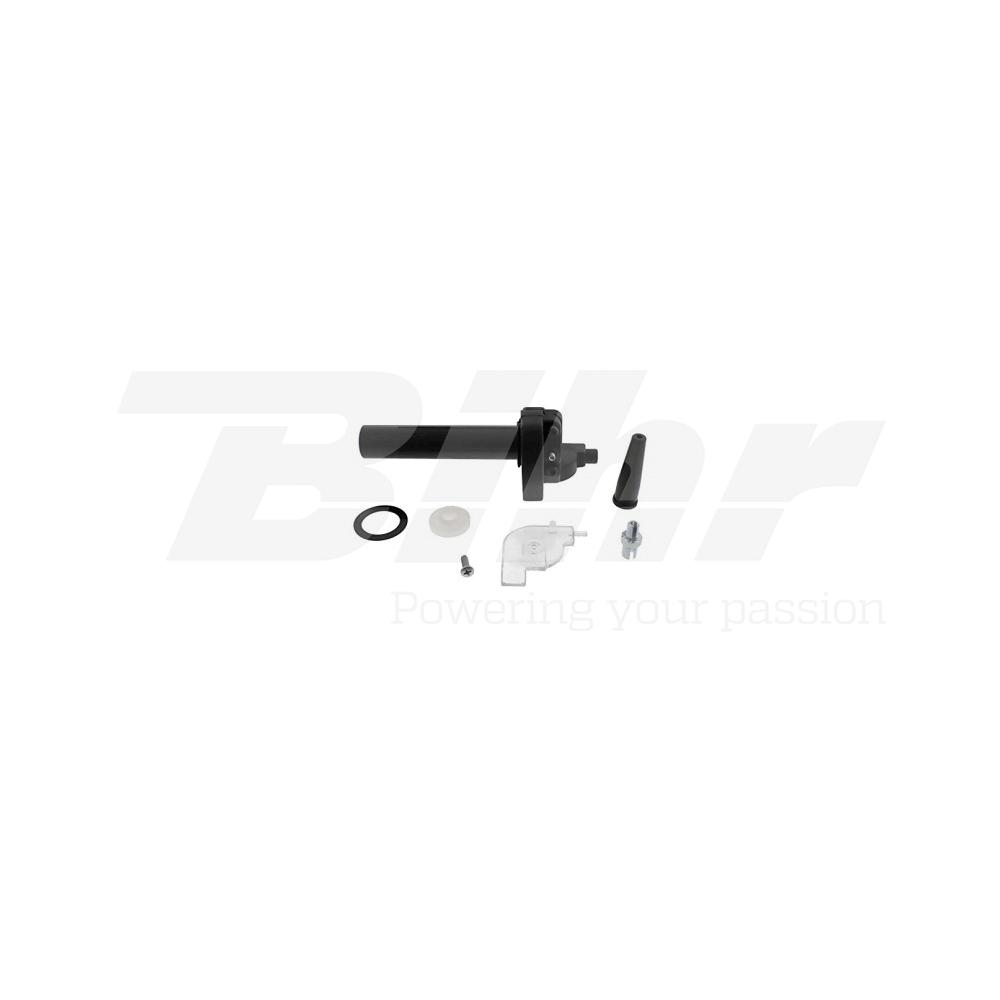 Acelerador con tapa trasparente  Formula 0506.03