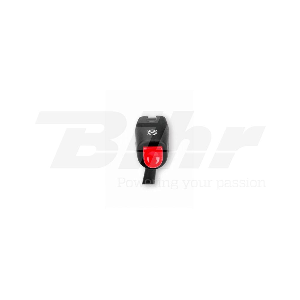 Botón stop 9B 0250AB.9B