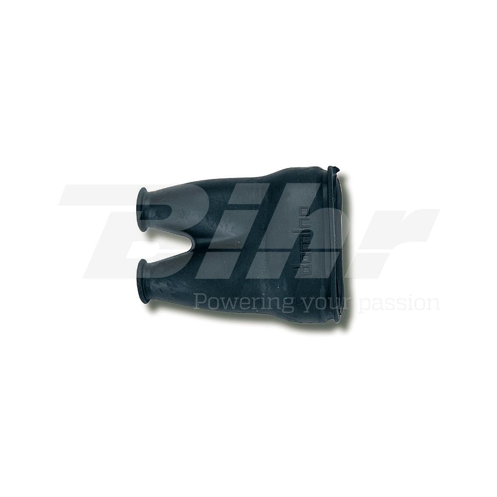 Goma protectora ajuste cable de gas y cierre 2491.02.3795