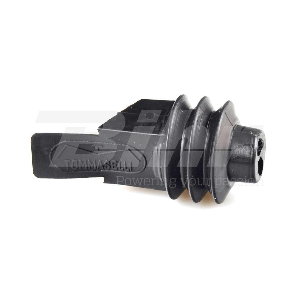 Goma protectora tensor acelerador bicilindrico  0507.02.2110