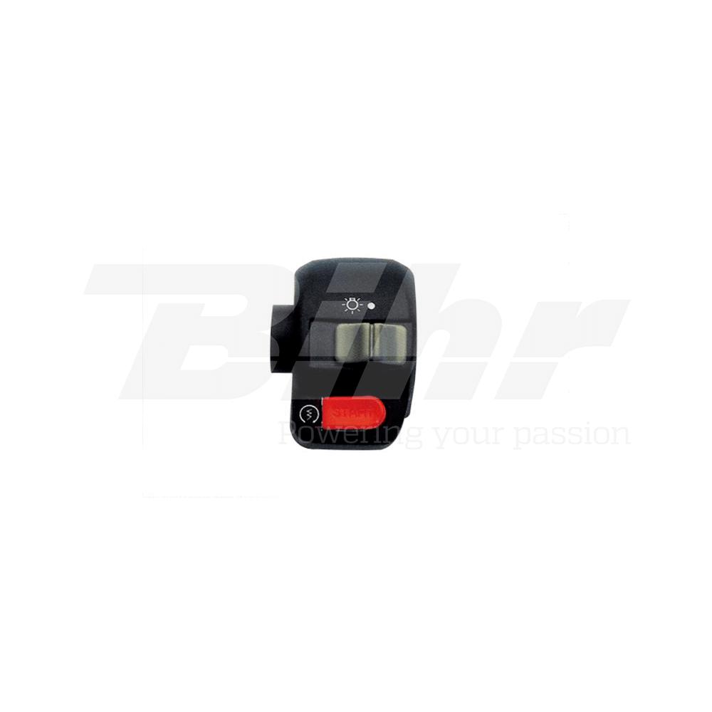 Mando botonera pulsadores eléctrico completo derecho Aprilia 0008AB.1A.04-01