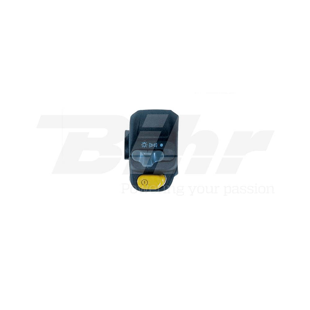 Mando botonera pulsadores eléctrico completo derecho Derbi 0010AB.2A.04-00