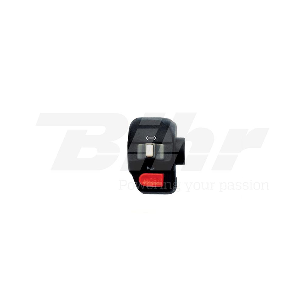 Mando botonera pulsadores eléctrico completo izquierdo Aprilia 0018AA.1A