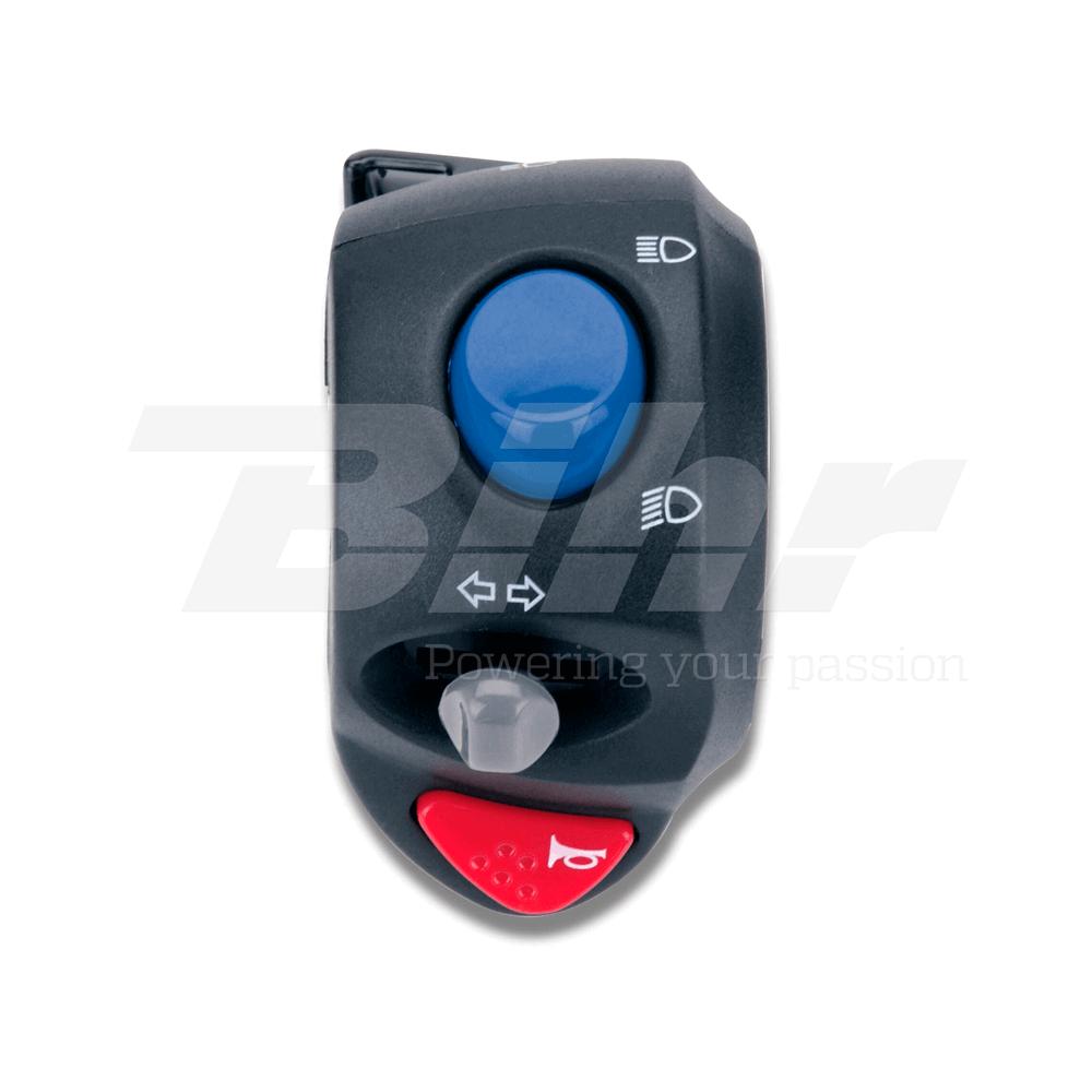 Mando botonera pulsadores eléctrico completo izquierdo Malagutti 0029AA.7A