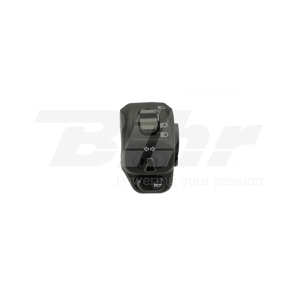 Mando botonera pulsadores eléctrico completo izquierdo Yamaha 0048AA.8A
