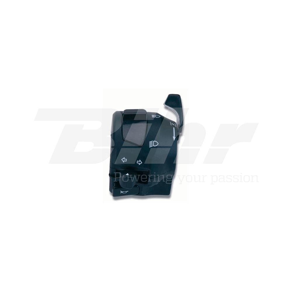 Mando botonera pulsadores eléctrico completo izquierdo Yamaha 0131AA.3B
