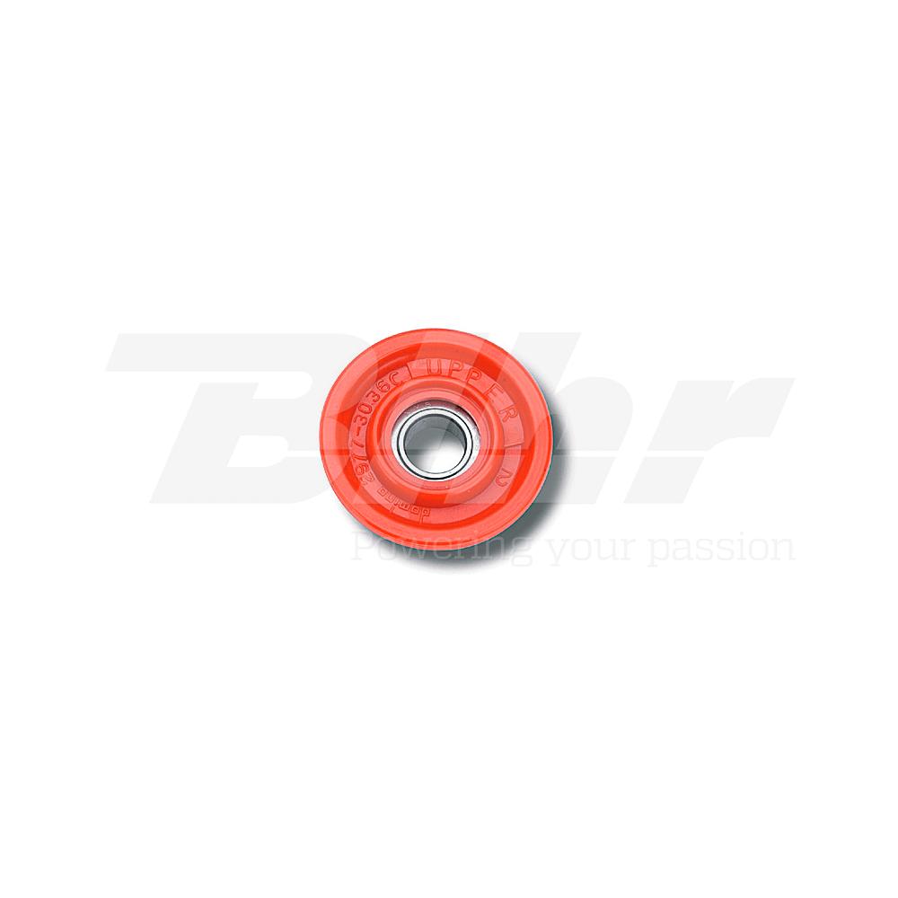 Polea de acelerador con rodamientos 2207.91