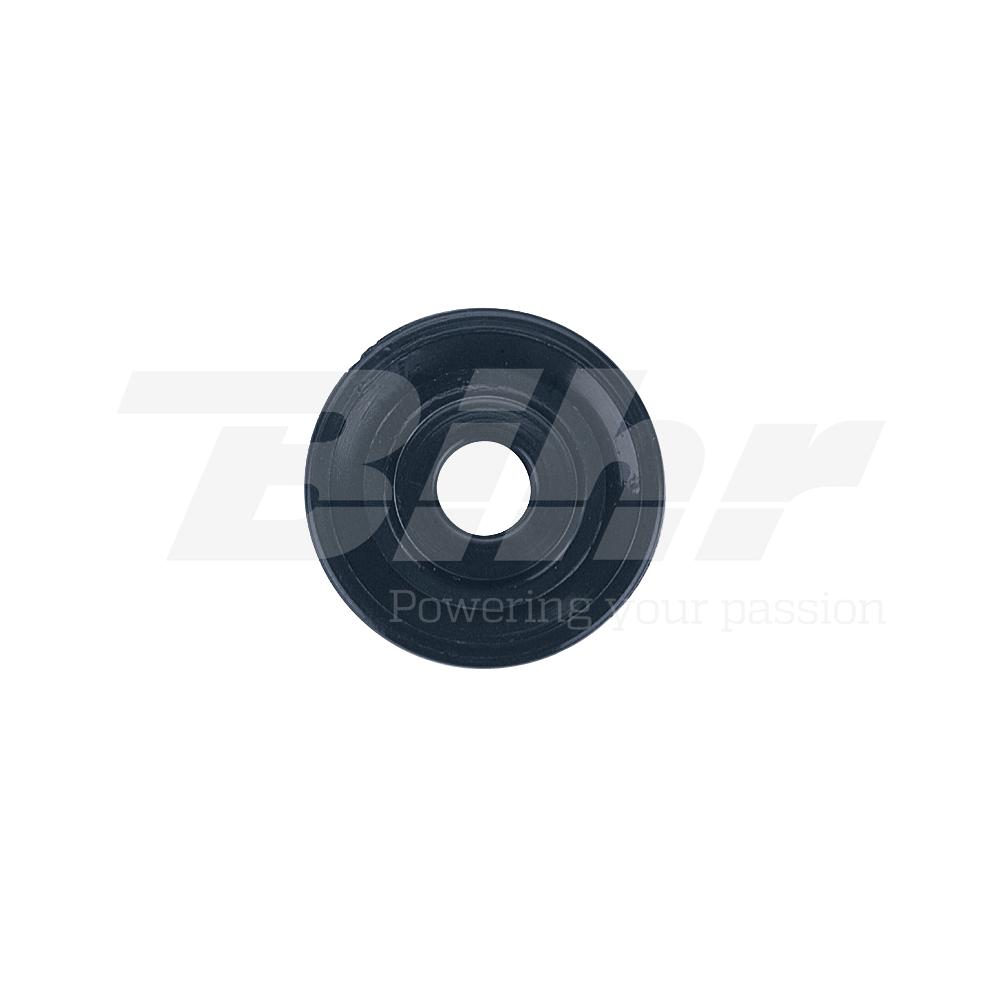 Polea de plástico para acelerador trial 0637.02.743