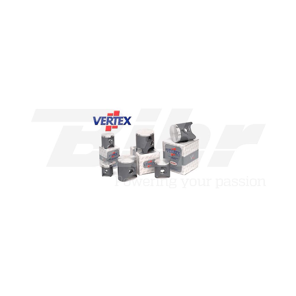 Pistón de motor forjado diámetro 77,98 tolerance C