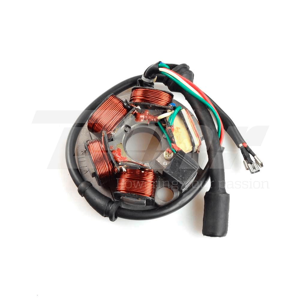 Stator bobina alternador 199495