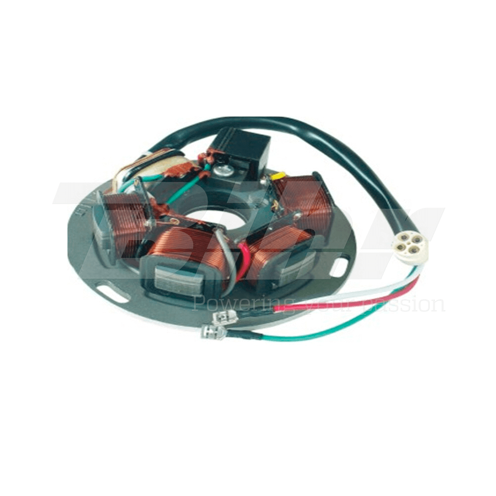 Stator bobina alternador 5 217983