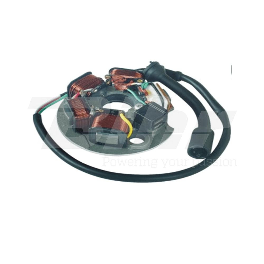 Stator bobina alternador 156309