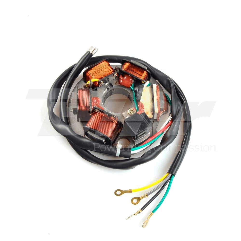 Stator bobina alternador VMB1 186974