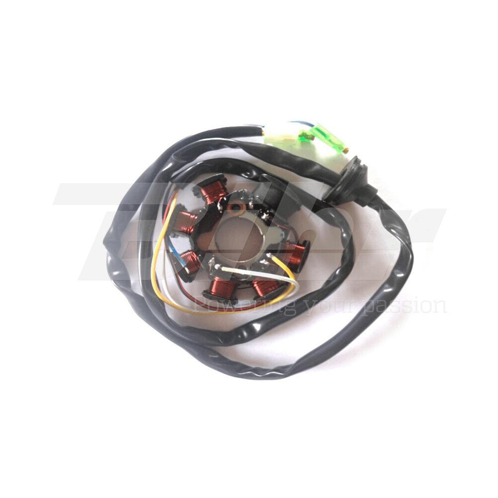 Stator bobina alternador 3VP814030
