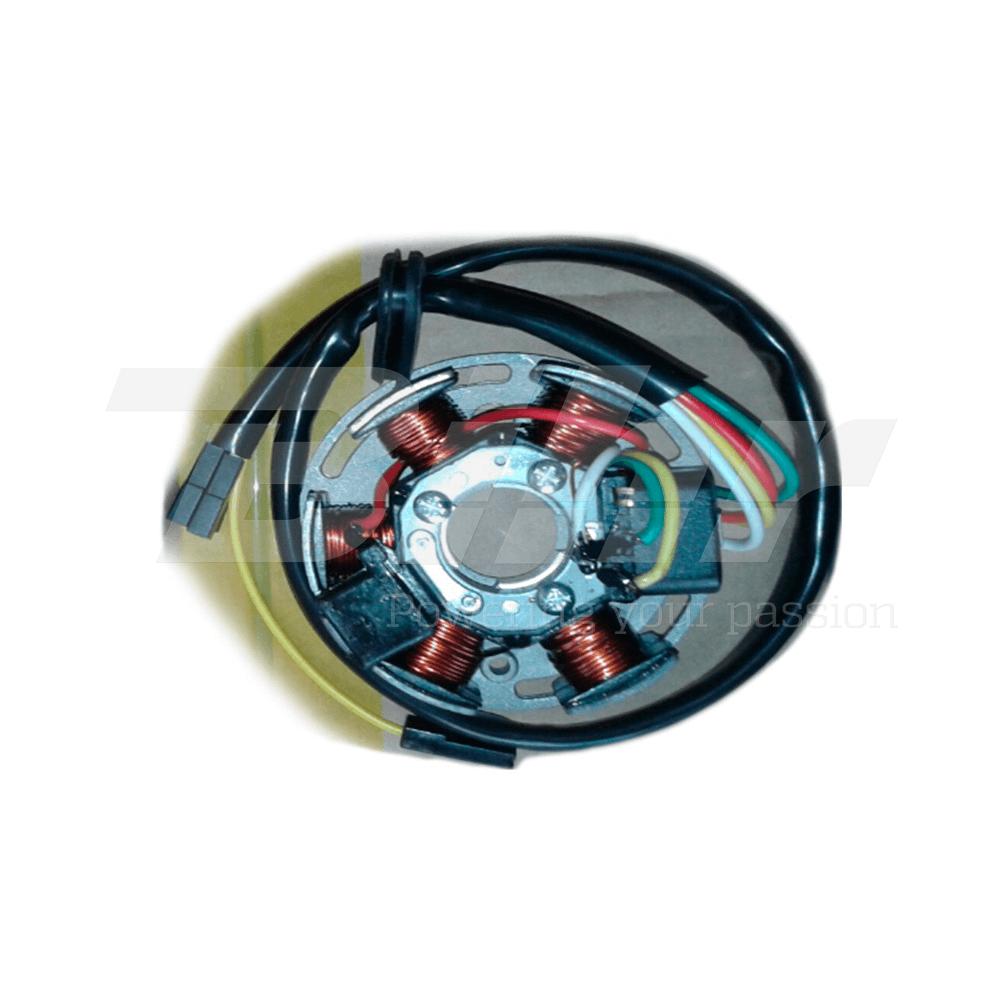 Stator bobina alternador AP8212710