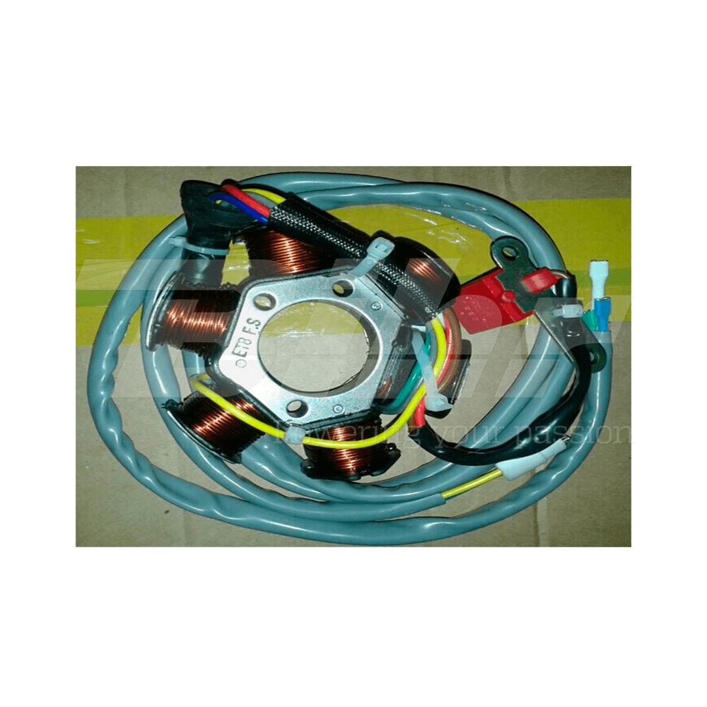 Stator bobina alternador 294111