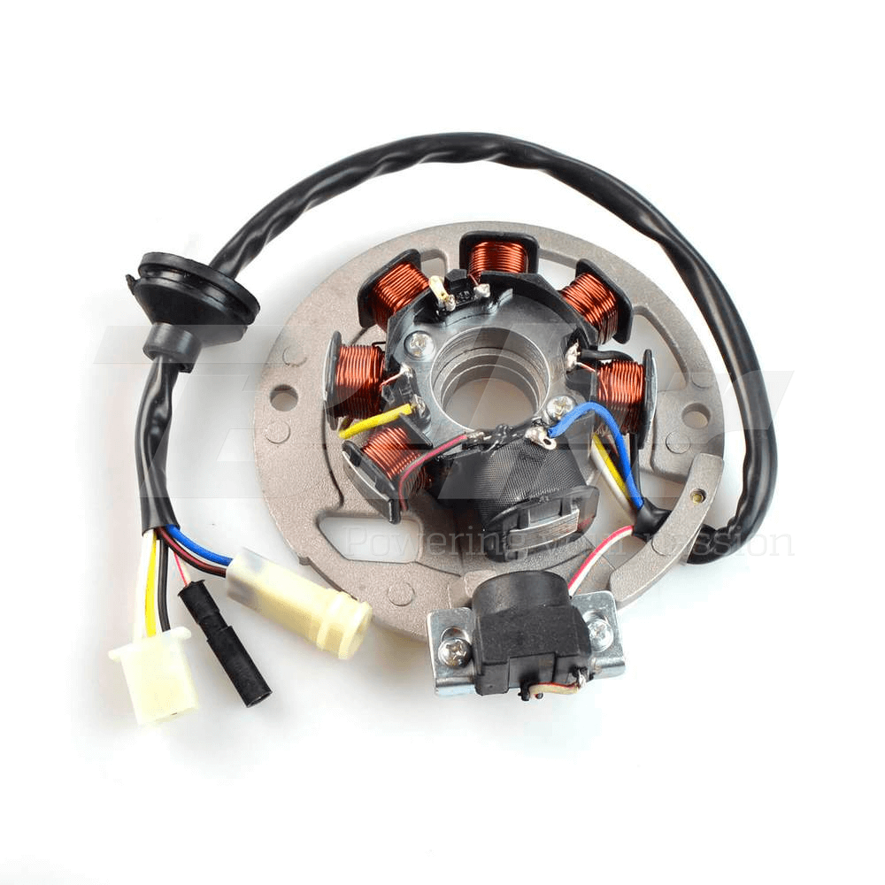 Stator bobina alternador