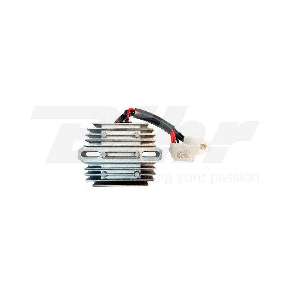 Regulador corriente electrica REG 2508