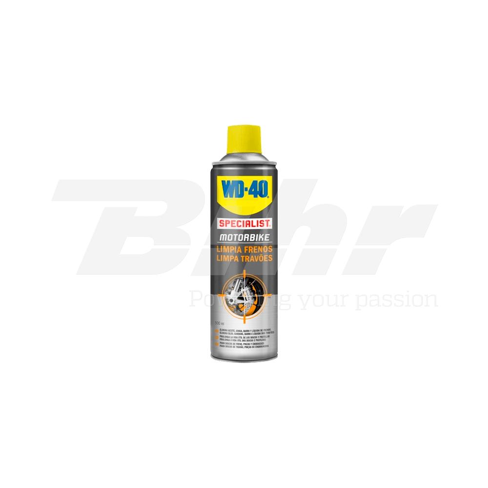 Spray limpia frenos 500ml