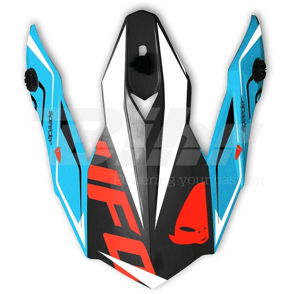 Recambio visera casco Onyx Speeder HR115