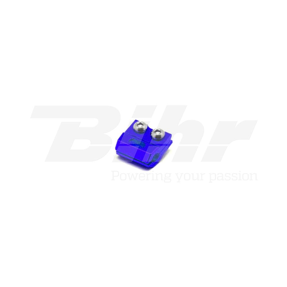 Soporte guiacables Yamaha