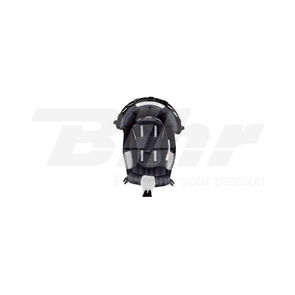 Recambio interior casco J12 Camo