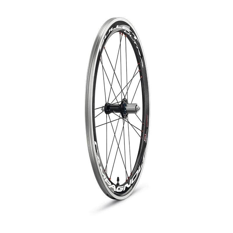 CAMPAGNOLO Tires wheelset Bullet CLINCHER Ultra H50 dark cult FOR CLINCHER Bullet CAMPAGNOLO f35aef