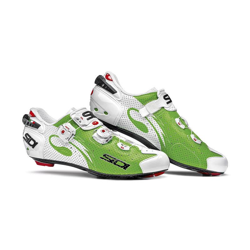 SIDI  40 green  FLUOR  inexpensive
