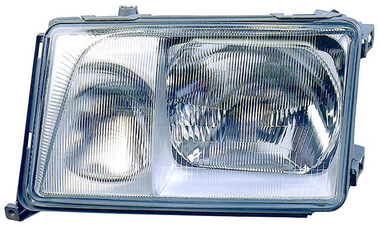 IPARLUX Piloto luz intermitente delantero izquierdo  MERCEDES BENZ W124 BERLINA