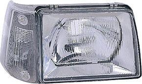 8433066012915 Headlight pilot davanti light Right