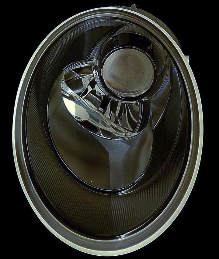iparlux phare avant voyant droit volkswagen new beetle 2006 2015 ebay. Black Bedroom Furniture Sets. Home Design Ideas