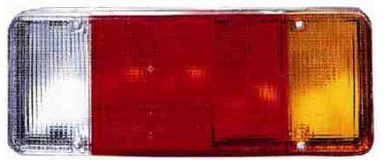 IPARLUX Rücklichtglühlampe 4176095 Linse